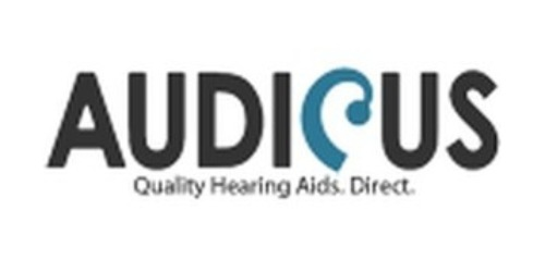 Audicus coupons