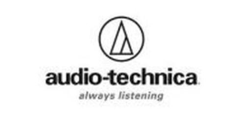 Audio-Technica coupons