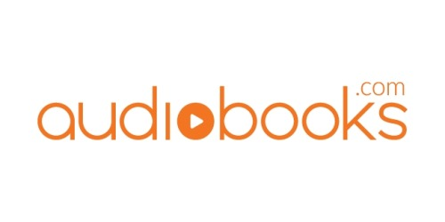 Audiobooks.com coupons