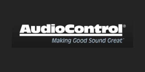 AudioControl coupons