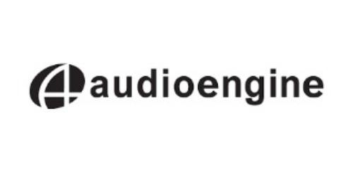 Audioengine coupons