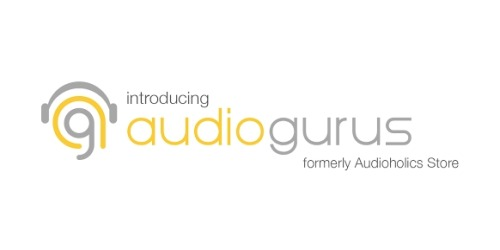 Audiogurus coupons