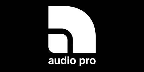 Audio Pro coupon