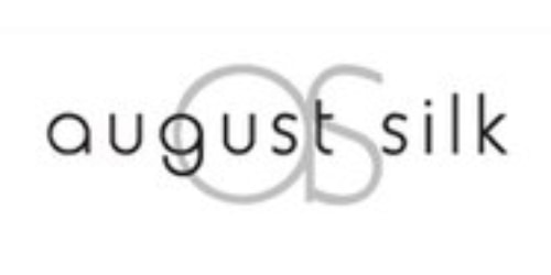 August Silk coupons