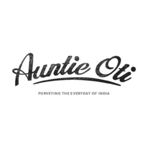 Auntie Oti