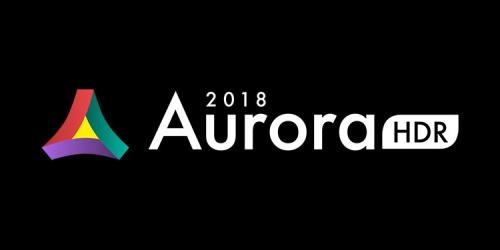 Aurora HDR coupons