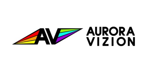 Auroravizion coupons