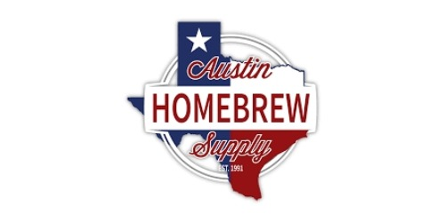 Austin Homebrew Supply coupons