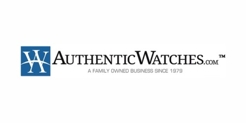AuthenticWatches.com coupons