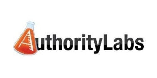 Authority Labs coupons