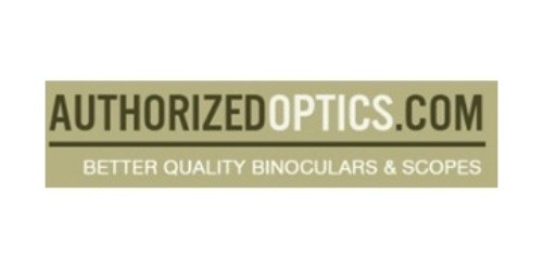 Authorized Optics coupons