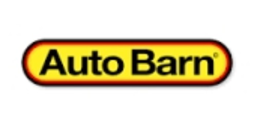 Auto Barn coupons