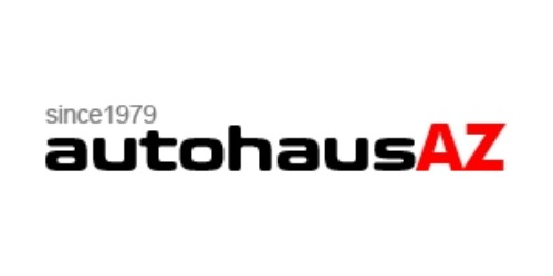 AutohausAZ coupon