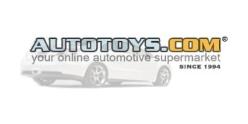 AutoToys coupons