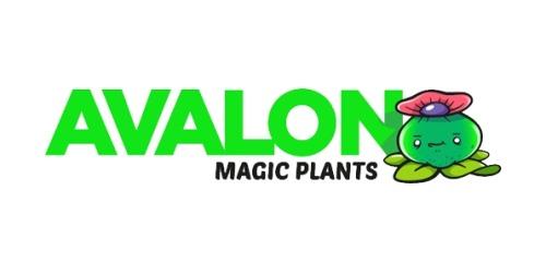 Avalon Magic Plants coupon