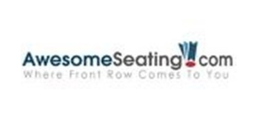 AwesomeSeating.com coupons
