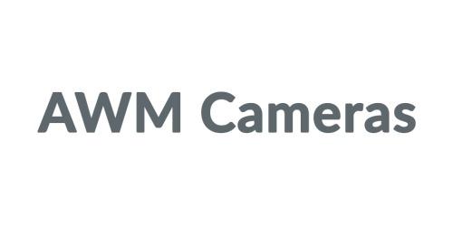 AWM Cameras coupons