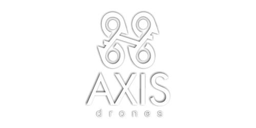 Axis Drones coupons