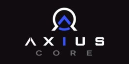 AXIUS Core coupons