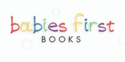 Babies First Books coupons