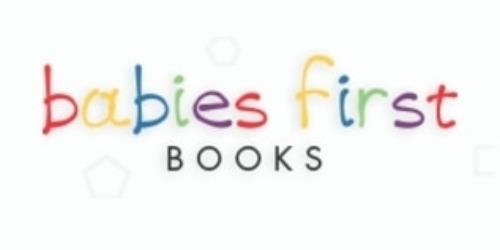 Babies First Books coupon