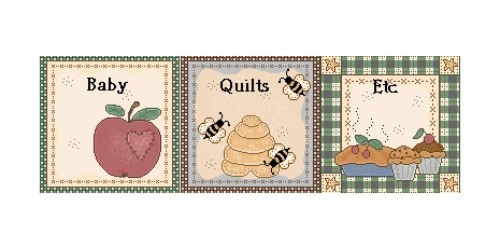 Baby-Quilts-Etc coupons