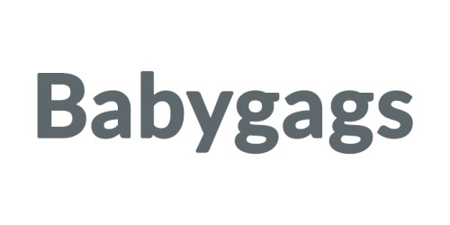 Babygags coupons