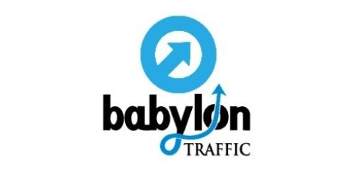 Babylon Traffic coupons