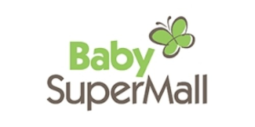 Baby SuperMall coupons