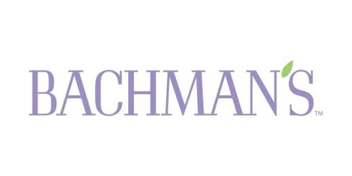 Bachman's coupons