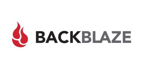 Backblaze coupons
