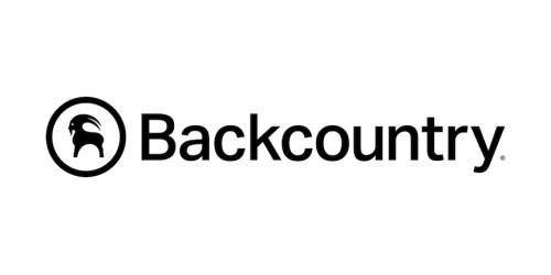 Backcountry coupon