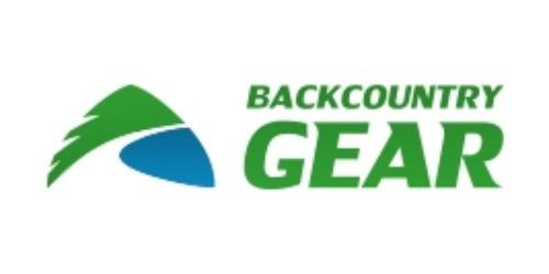 Backcountry Gear coupon