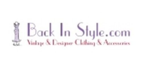 Back-In-Style.com coupons
