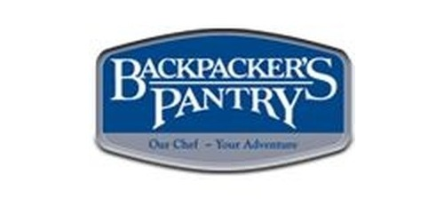 Backpackers Pantry coupons