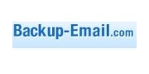 Backup Email coupons