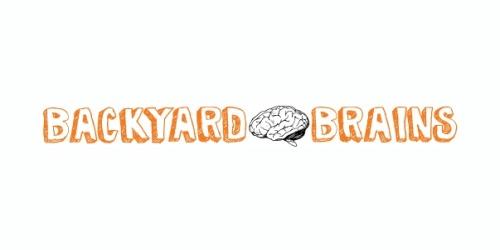 Backyard Brains coupons
