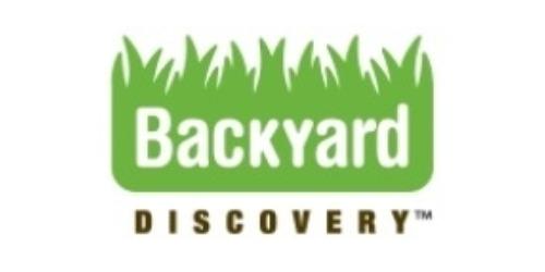 30% Off Backyard Discovery Promo Code | Backyard Discovery Coupon