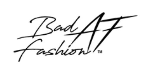 Bad AF Fashion coupons