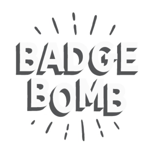 Badge Bomb