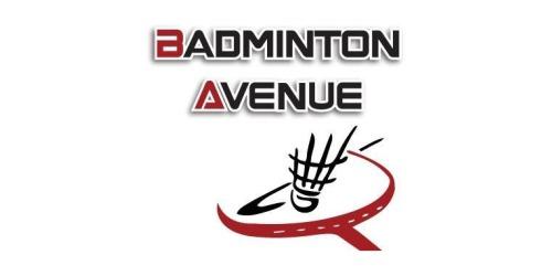 30% Off Badminton Avenue Promo Code (+5 Top Offers) Sep 19
