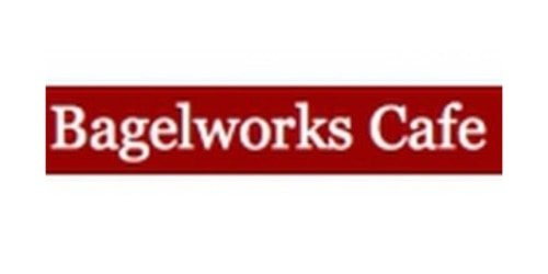 Bagelworks Cafe coupons