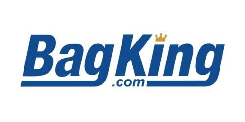 BagKing coupon