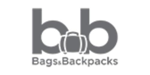 BB Bags&Backpacks coupon