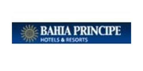 Bahia Principe Hotels Paypal Support Accepts