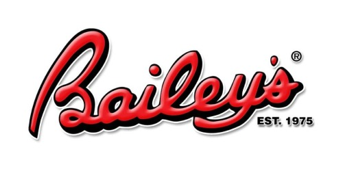 Bailey's coupons