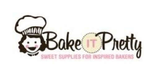 Bake It Pretty coupons