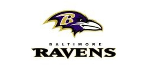 Baltimore Ravens coupons