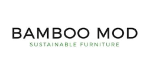 Bamboo Mod coupons