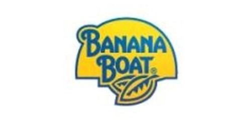 Banana Boat coupons